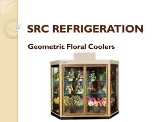 SRC-Geometric Floral Coolers