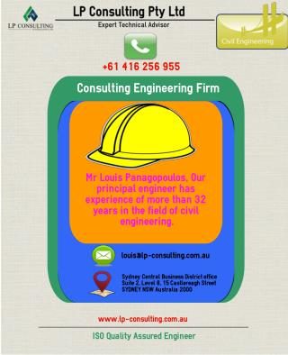 Civil Engineers Australia