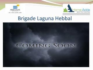 Brigade Laguna Hebbal