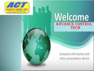 CNC machines manufacturers