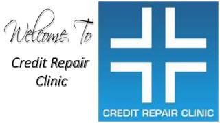 Short Clip on credit repair Australia