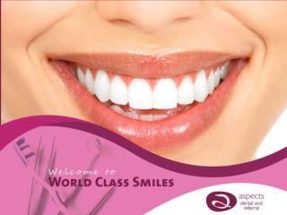 Milton Keynes Dentists | Dentist in MK | Aspects Dental