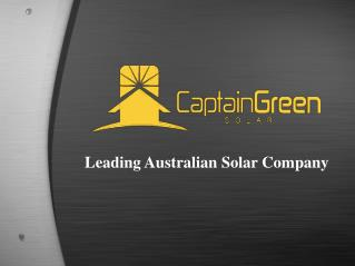 Solar Panel Installation Tips