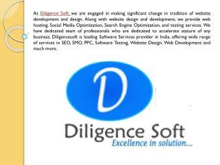 SEO Service Noida,SEO Services Company Delhi-NCR,India- Diligencesoft