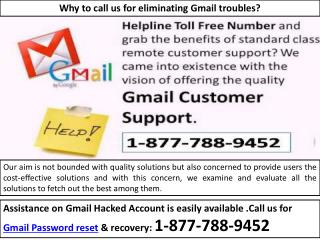 Contact Us-Gmail Password Recovery 1-877-788-9452