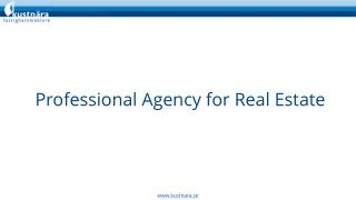 Certified Real Estate Agency
