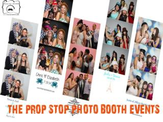 Wedding & Birthday Event Photo Booth in Pennsylvania