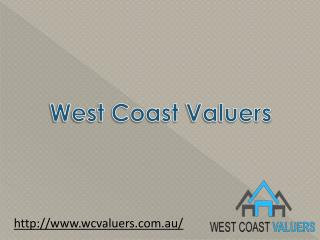 Best Real Estate Valuation In Perth