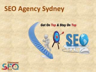 Best SEO Agency Sydney