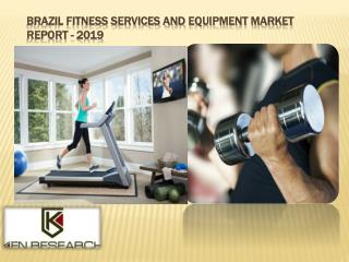 Bodytech Revenue Brazil |Gym Machines Market Brazil