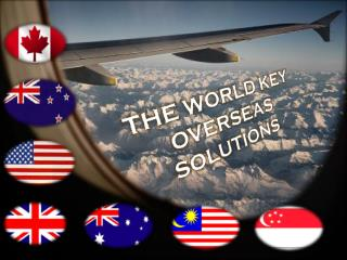 The world key Immigration Mohali Chandigarh