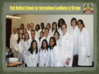 Uzhhorod National University- best for medical research study