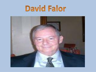 David Falor
