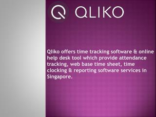 Best Time Tracking Software online
