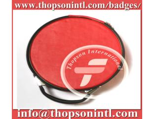 Masonic Scottish Rite Cap Case red