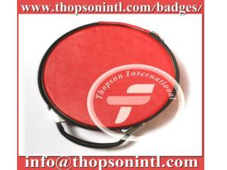 Masonic Scottish Rite Cap Case red