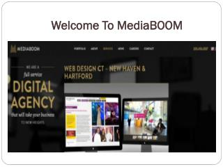 Web Design CT