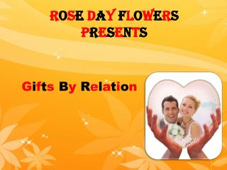 Send Amazing & Solemn Valentine Week Gifts to India from Rosedayflowers.com!