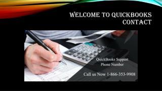 1-866-353-9908 QuickBooks Pro 2016 Upgrade