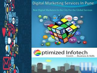 Digital Marketing Services Pune | Digital Marketing Company Pune