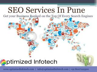 SEO Company in Pune | Best SEO Services Provider Pune
