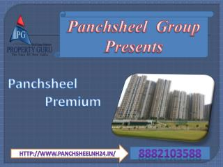 Panchsheel Premium