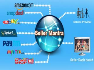 Empowers Sellers by Simplifying Online Selling