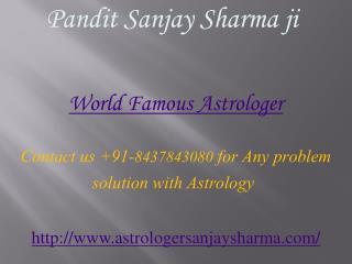 world famous astrologer