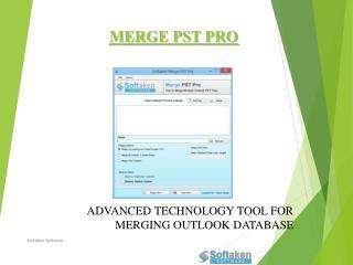 Merge PST Pro