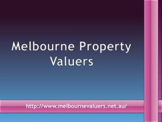 Better Assets Register Valuations With Melbourne Property Valuers