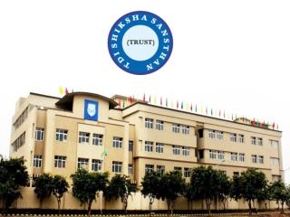 International School in India- tdiinternationalschool.com