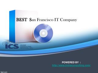 San Francisco IT Services Company