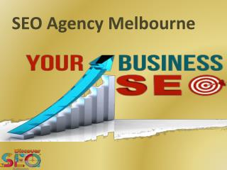 Professional SEO Agency Melbourne