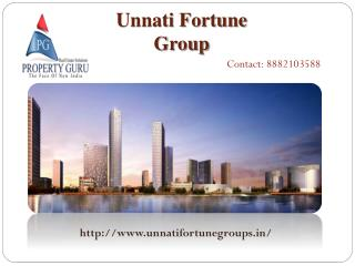 Unnati Fortune Group Noida Sector 144
