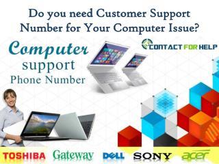 TechnicalSupportPhoneNumber
