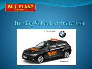 Driving Lesson Doncaster