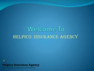 Helpico Insurance Agency - Health, Auto, Business, Personal