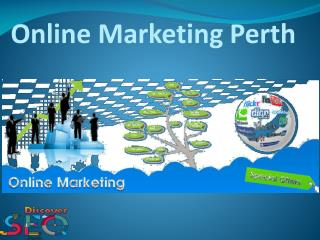 Reliable Online Marketing Perth