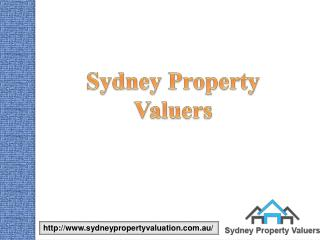 Hire Certified House Valuers With Sydney Property Valuers