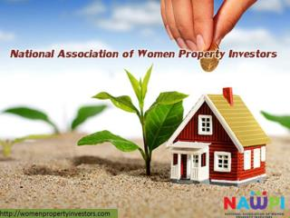 National Association of Women Property Investors