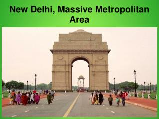 New Delhi Packages