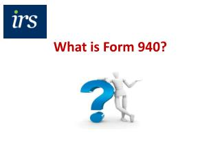 Get Knowledge about IRS Tax Form 490
