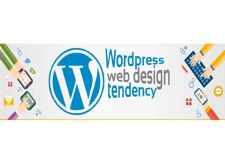Wordpress Web Design Trend 2016