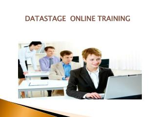 Better Datastage Online Training | Datastage Course Online