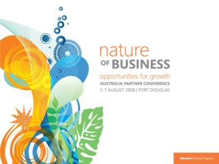 1BN Opportunity with Mobile Business Applications in Health
