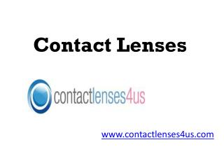 Order Contact Lenses without Prescription Online