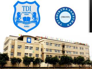 Boarding school Sonepat- tdiinternationalschool.com