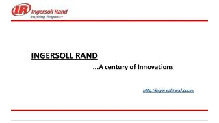 Ingersoll Rand: ARO Pumps | ARO Pneumatic Valvers | ARO Fluid Products