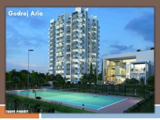 Apartments Godrej Aria Sector 79 Gurgaon