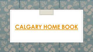 Calgary MLS